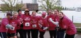 28th Annual Mother's Day Walk & Run