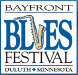 25th Annual Bayfront Blues Festival