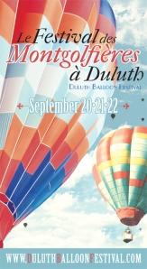Duluth Balloon Festival