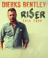 Dierks Bentley | 7.10.14