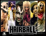 5th Annual Party In The Park WithHairball