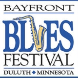 26th Annual Bayfront Blues Festival